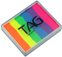 Picture of TAG Neon Rainbow Split Cake 50g