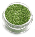 Picture of GBA - Jade Green - Glitter Pot (7.5g)