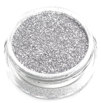 Picture of GBA - Silver - Glitter Pot (7.5g)