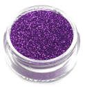 Picture of GBA - Violet - Glitter Pot (7.5g)