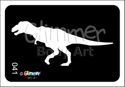 Picture of Dinosaur T-rex MA-41 - (5pc pack)