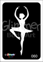 Picture of  Ballerina MA-60 - (5pc pack)