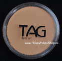 Picture of TAG - Regular Beige - 32g