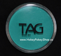 Picture of TAG - Regular Teal - 32g
