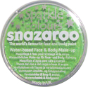 Picture of Snazaroo Sparkle  Pale Green - 18ml