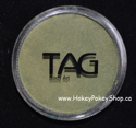 Picture of TAG - Pearl Bronze Green - 90g