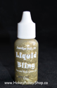 Picture of Amerikan Body Art Liquid Bling - Brilliant Gold (0.5 oz)