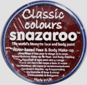 Picture of Snazaroo Burgundy - 18ml