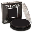 Picture of Mehron - StarBlend - Black- 2oz