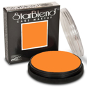 Picture of Mehron - StarBlend - Orange - 2oz