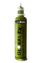 Picture of Global - FX Glitter Gel - Lime Green - 36ml