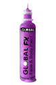 Picture of Global - FX Glitter Gel - Purple - 36ml