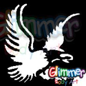 Picture of Eagle - Stencil (5pc pack)