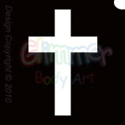 Picture of Solid Cross (5pc pack)