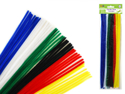 Picture of Pipe cleaners - Chenille Stems 40/pk - MULTI MIX