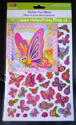Picture of  Sticker-Fun Album Kit - Butterflies