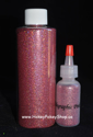 Picture of Holographic Pink - Amerikan Body Art ( 4oz )