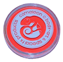 Picture of Cameleon - UV Foxy Orange - 32g (UV3003)