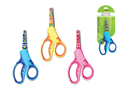 "Picture of Krafty Kids: 5.25"" Scissors Swag with Printed Blade (QTY1)"