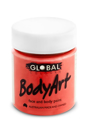 Picture of Global  - Liquid Face and Body Paint -  BRILLIANT RED 45ml