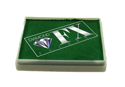 Picture of Diamond FX - Essential Green - 50G