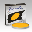 Picture of Paradise Makeup AQ - Yellow - 7g