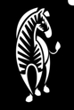 Picture of Zebra Stencil - (5pc pack)