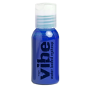 Picture of Electric Fluoro Blue Vibe Face Paint - 1oz