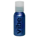 Picture of Metallic Blue Vibe Face Paint - 1oz