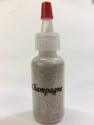 Picture of Holographic Sparkling Champagne Glitter (15ml)