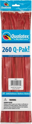 Picture of 260 Qualatex Q-PAK - Red (50/bag)