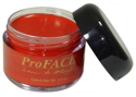 Picture of ProKNOWS ProFACE Grease Makeup 1.2oz - Red
