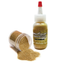 Picture of Large Cut Gold - Mama Clown Glitter - 30ml (1oz)