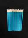 Picture of Disposable Lip Brush - Teal (Pack of 15)