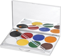 Picture of Paradise Palettes - Basic