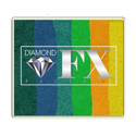 Picture of DFX Smiling Parrot Split Cake (RS50-84) - 50G