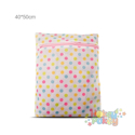 Picture of Mesh Sponge Bag - Polka Dots - 40x50cm