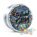 Picture of Festival Glitter - Peacock - 50ml