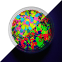 Picture of Vivid Glitter Glitter Gel - Candy Cosmos UV  (25g)