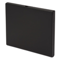 "Picture of Empty Snap Case - Black (12.5"" x 10.25"" x 1.25"")"