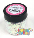 Picture of ABA Chunky Glitter Blend - Elemental Fire (1oz)