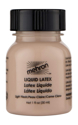 Picture of Mehron - Liquid Latex Light Flesh w/Brush -1oz