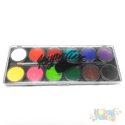 Picture of Kryvaline 12 Regular Colour Palette (Regular Line) - 10gx12