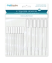 Picture of Squeezable Droppers 3ml x 6 +1ml x 8 - 14/pk