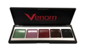Picture of Venom Alcohol Activated Temporary Tooth Color Palette - SFX