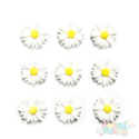 Picture of Daisy Gems - 14mm (9 pc.) (FG-AD4)