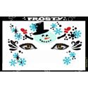 Picture of Frosty Stencil Eyes - SOBA