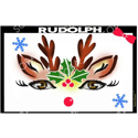 Picture of Rudolph Stencil Eyes - SOBA