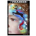 Picture of Prancer - Stencil Eyes Profile - SOBA