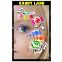 Picture of Candy Land - Stencil Eyes Profile - SOBA